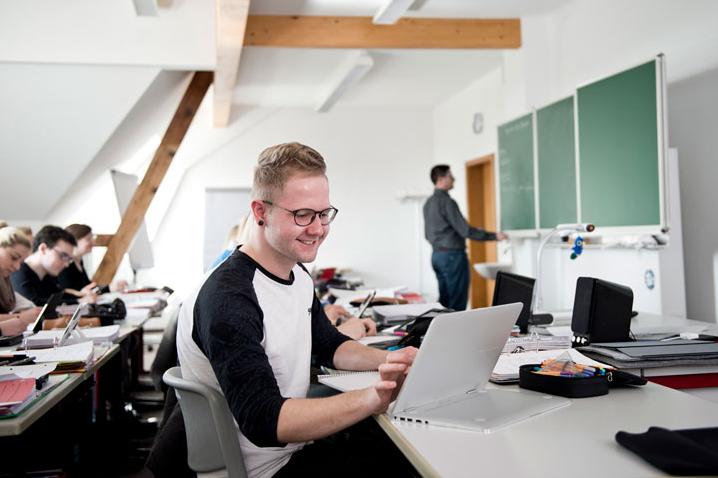 Berufliche Schule Riedlingen Wirtschaftsoberschule