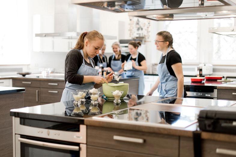 Berufliche Schule Riedlingen Zweijährige Berufsfachschule